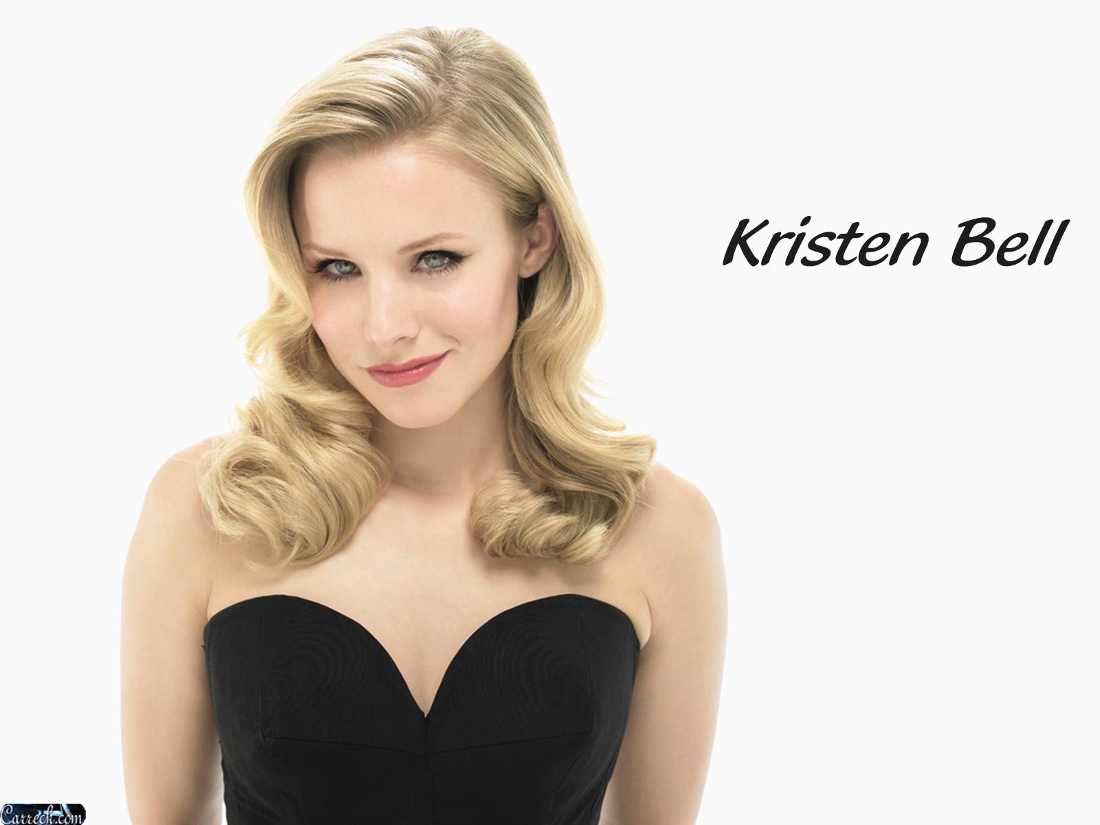 Kristen Bell 1080p