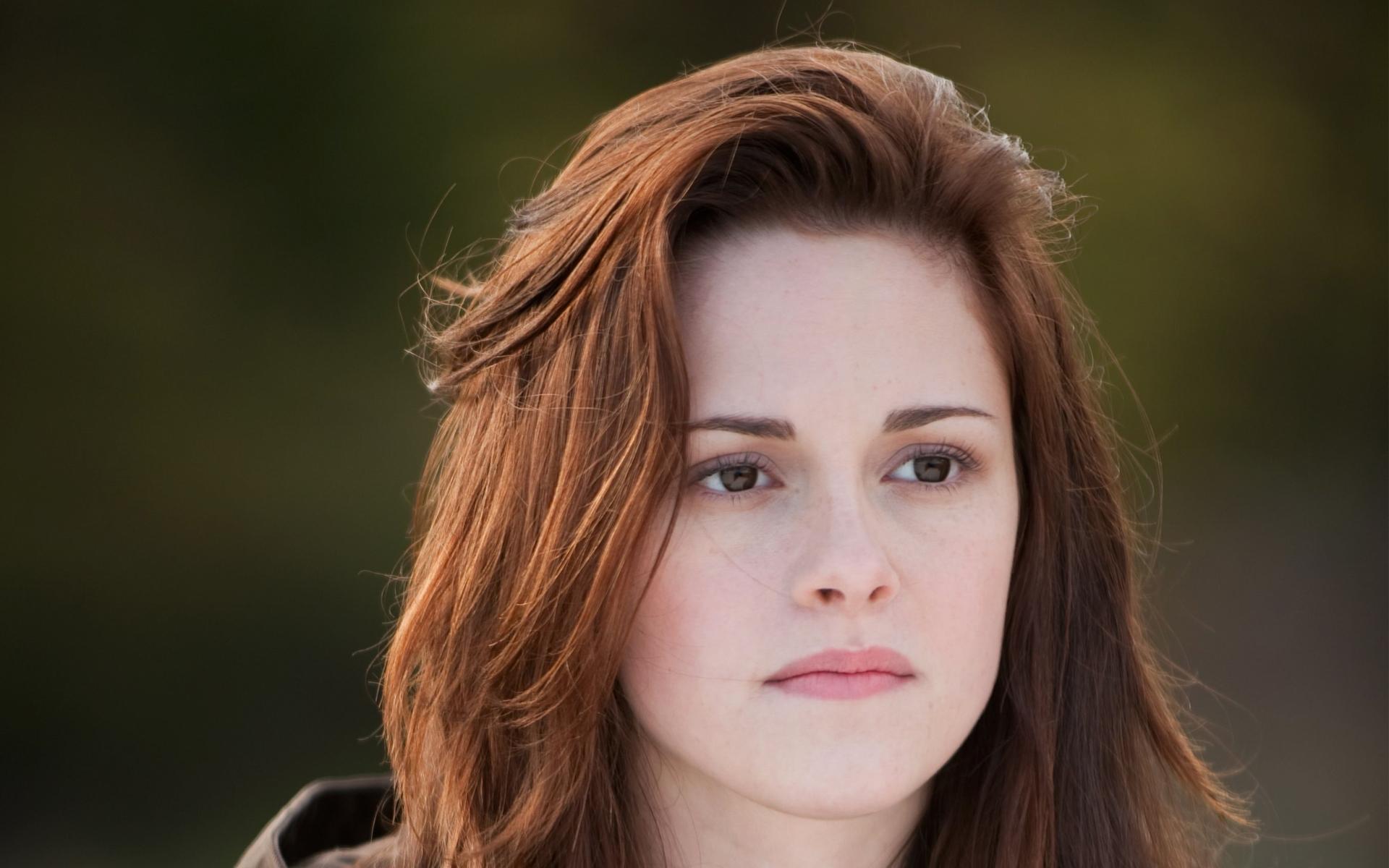 ... Kristen Stewart ...