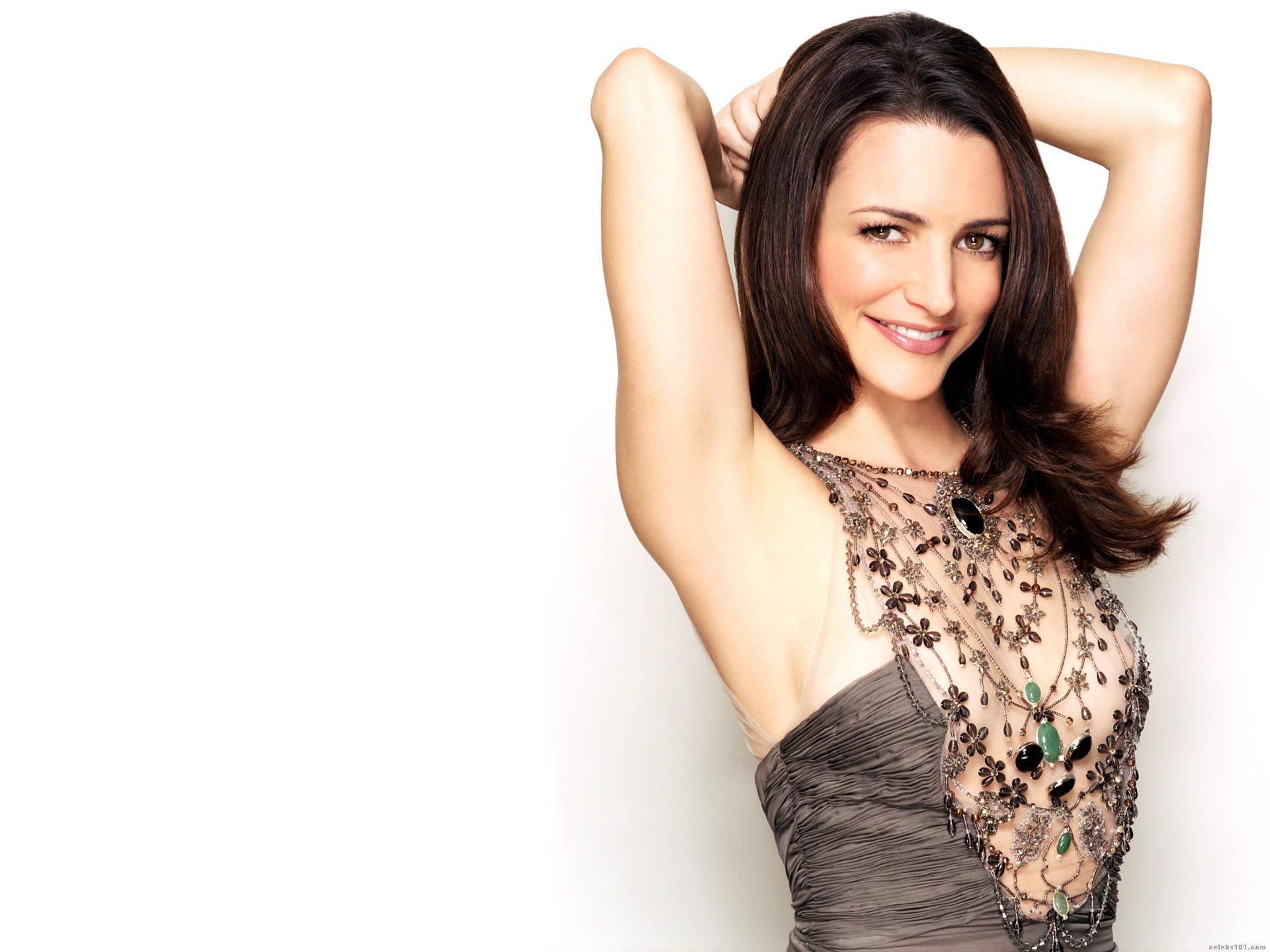 Kristin Davis free wallpapers hd