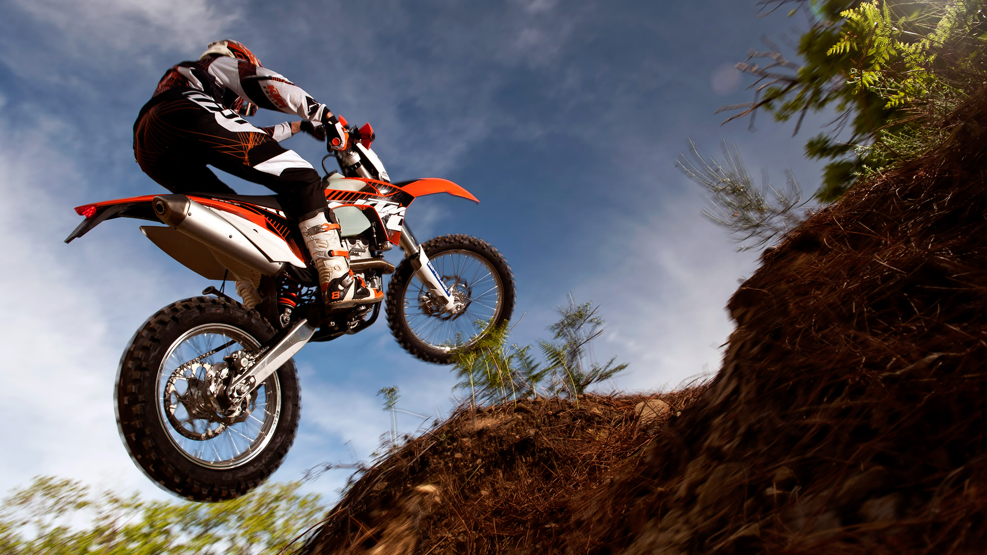 Awesome KTM Wallpaper 2262
