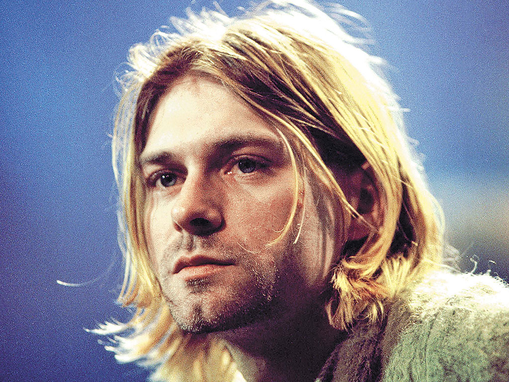 Kurt Cobain's 'Montage of Heck' Mix Tape/Sound Collage Surfaces Online : People.com