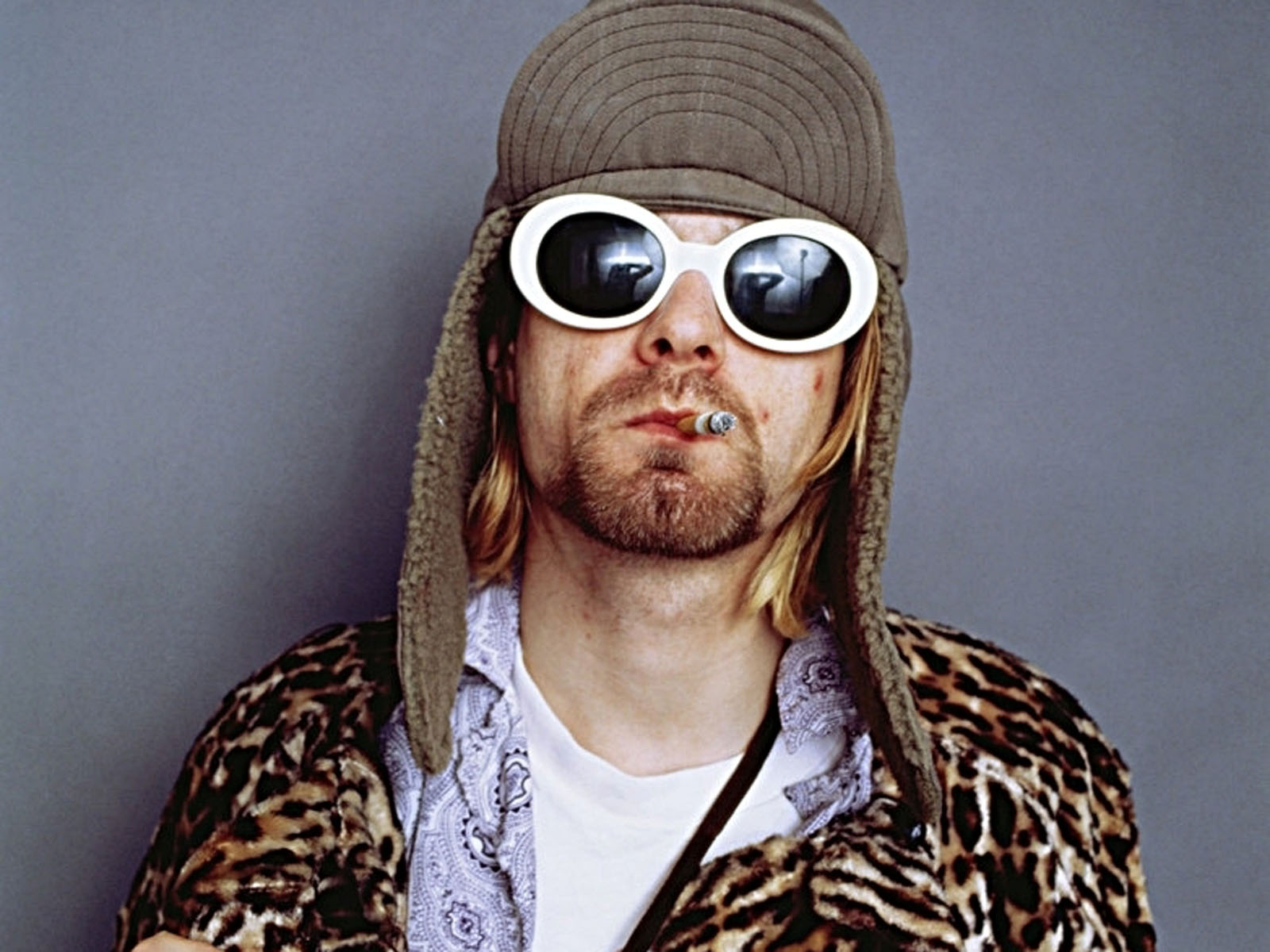 Kurt Cobain Wallpaper 1600x1200 50116