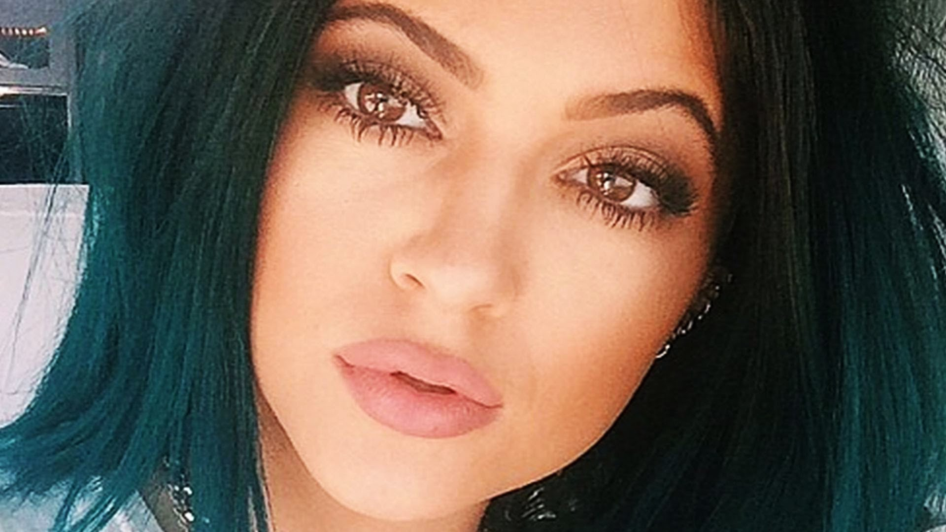 KYLIE JENNER NEW LIPS!!!! - BIEBER GETS BAPTIZED! - TRACY MORGAN ACCIDENT!