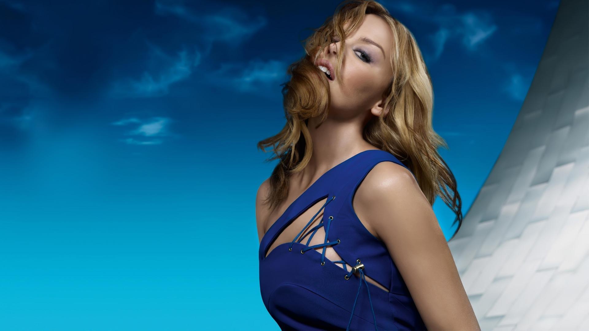 Kylie Minogue Wallpaper