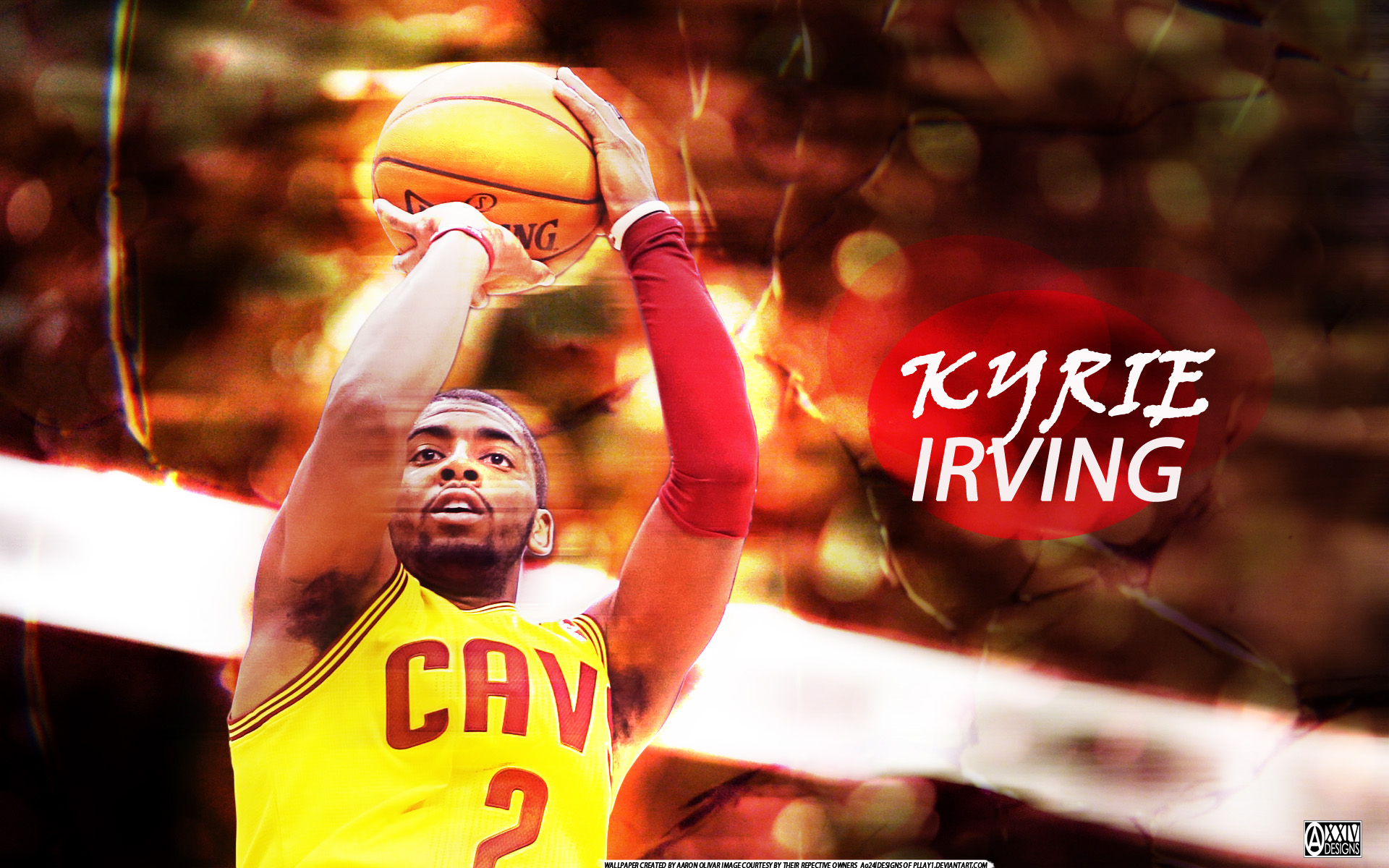 Kyrie Irving Wallpaper 1920x1200 63491