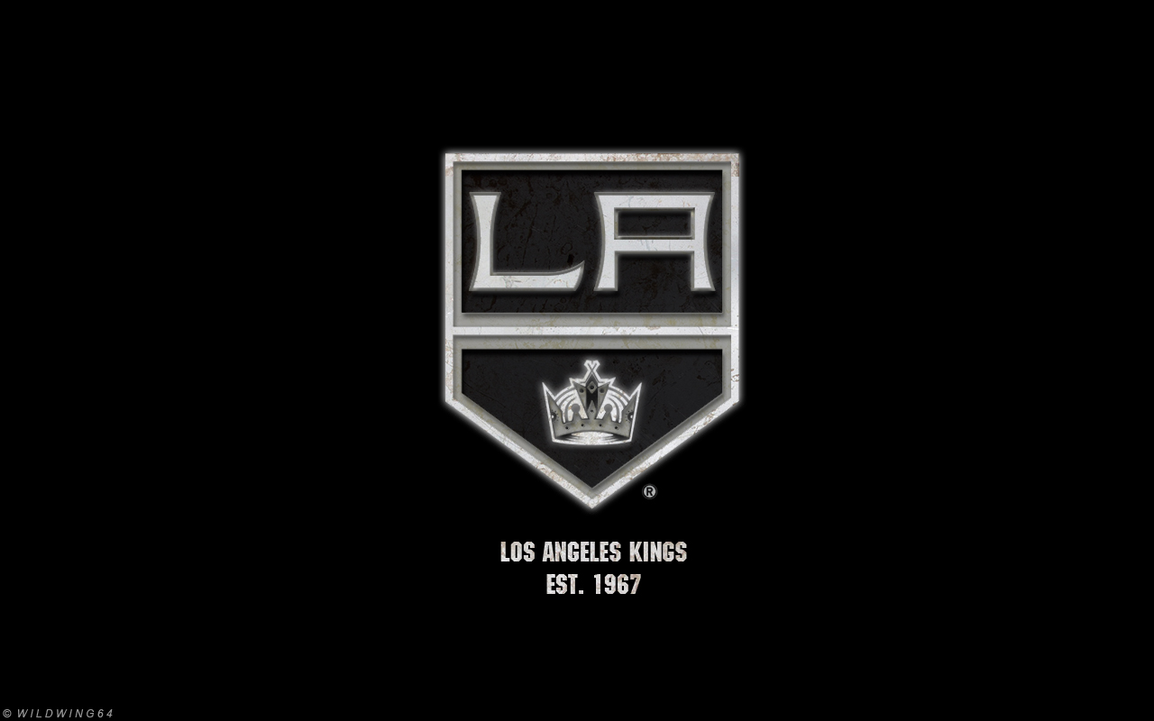HD Wallpaper | Background ID:258292. 1280x800 Sports Los Angeles Kings