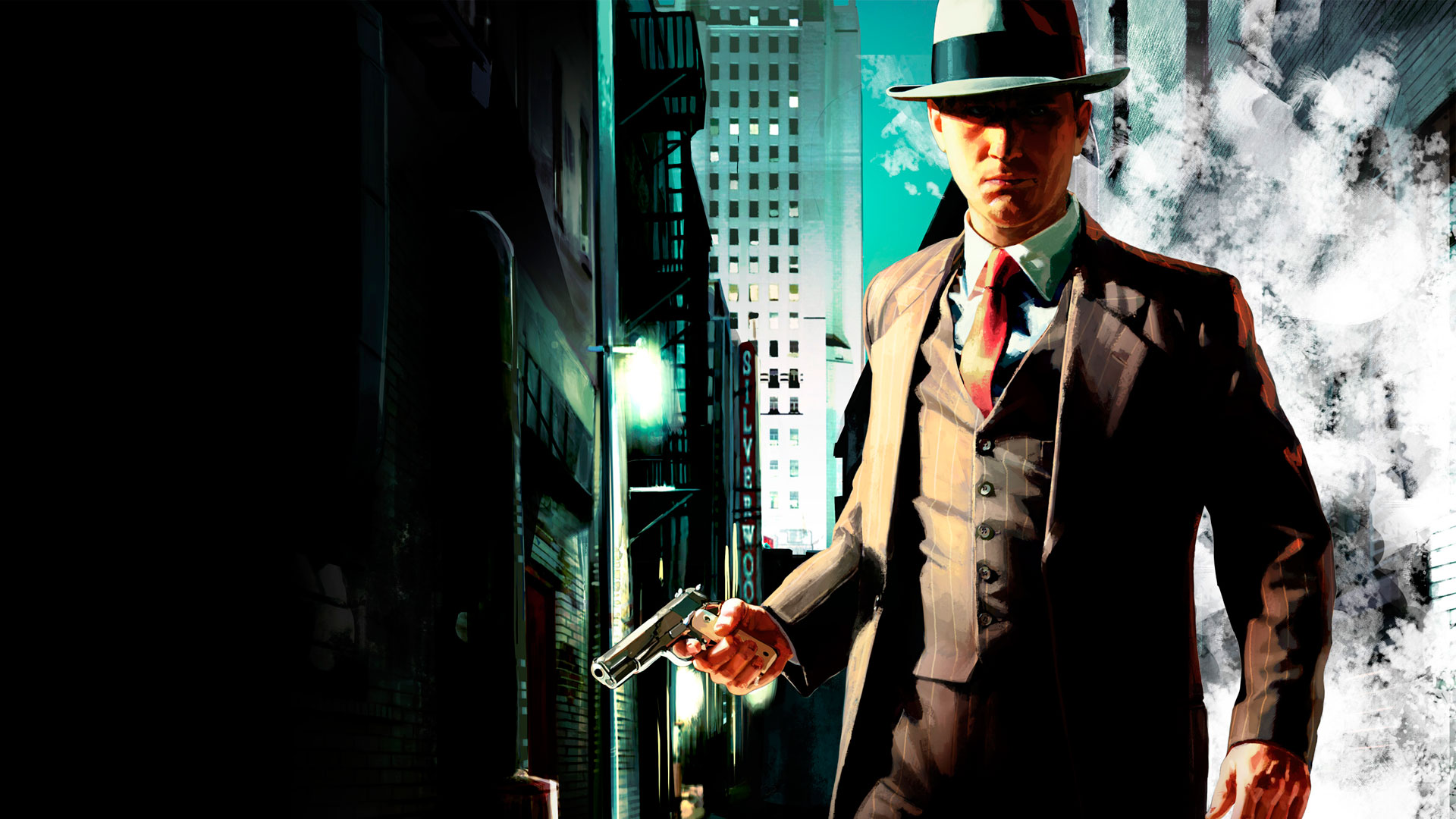 LA Noire Wallpapers