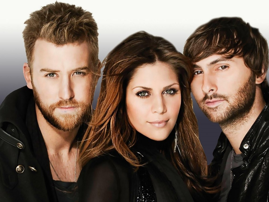 Lady Antebellum to perform at GSU | Do Savannah, arts and entertainment news for the Creative Coast
