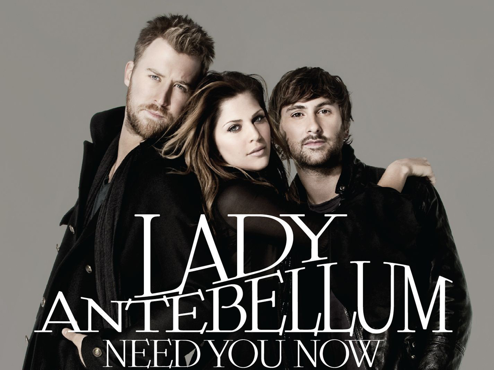 Should you have glanced over the latest UK singles chart and wondered why the h*ck Lady Antebellum's 'Need You Now' logs a 50th week, here's the answer.