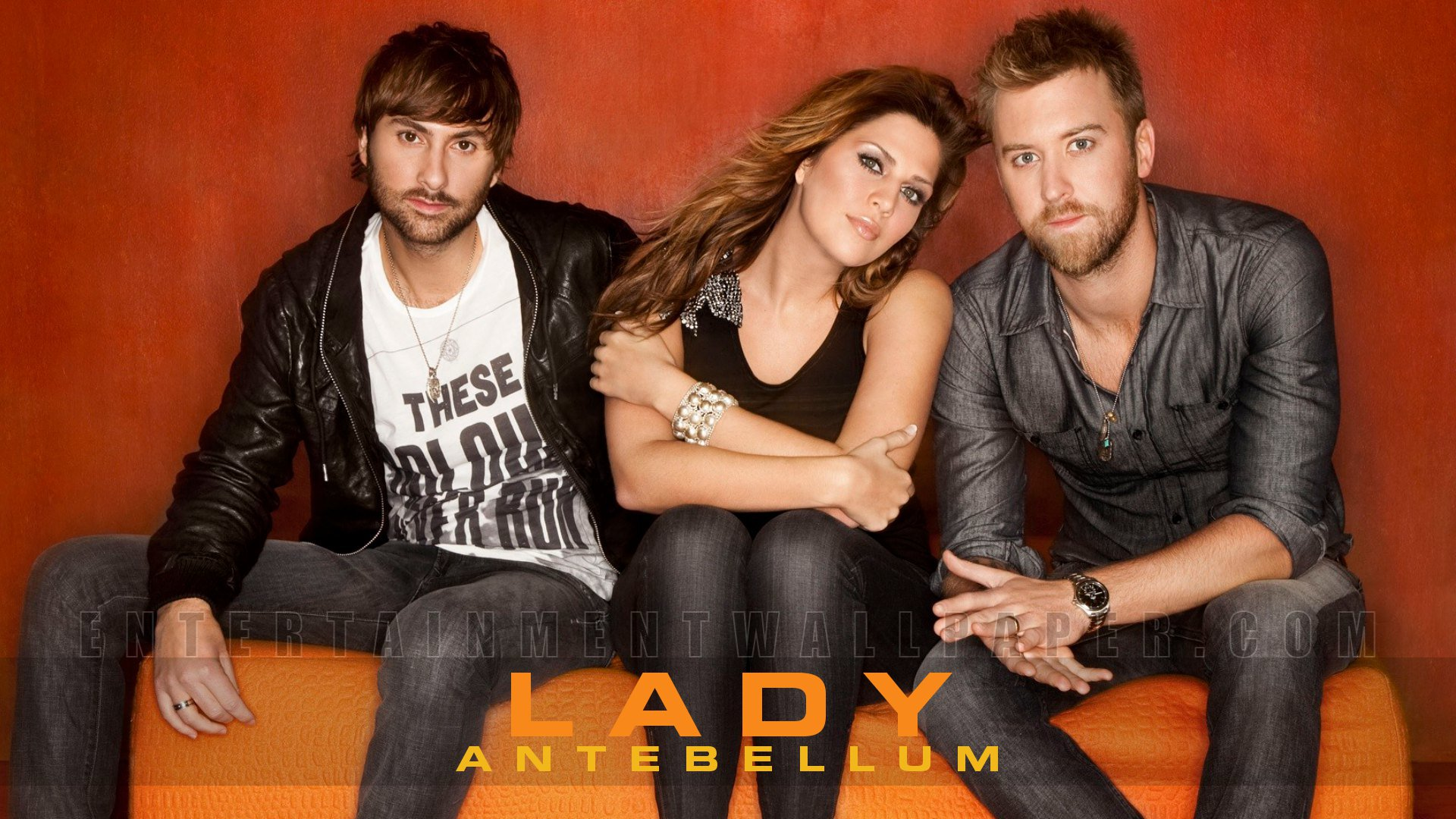 Lady Antebellum Wallpaper - Original size, download now.