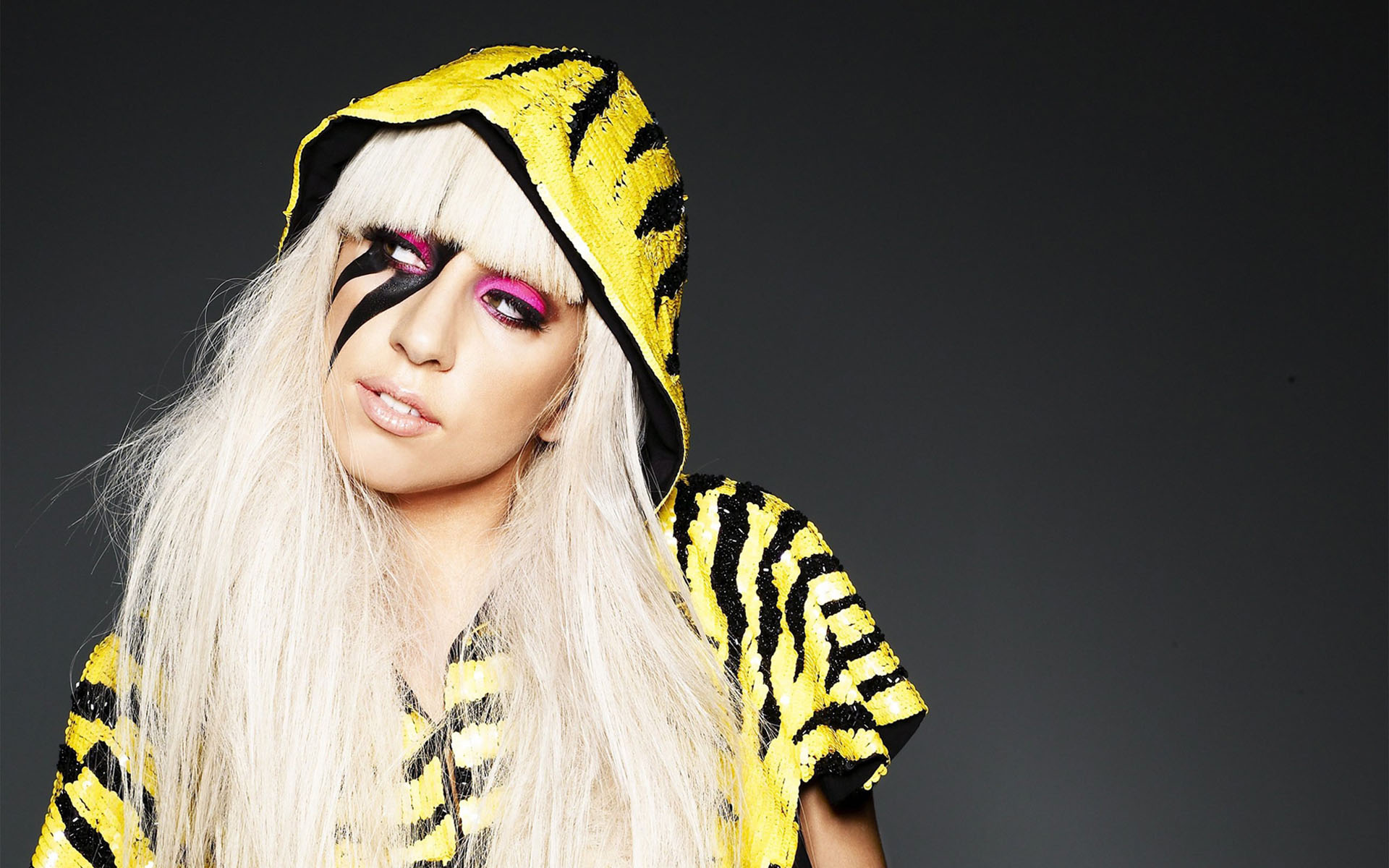 Lady Gaga HD Wallpaper6