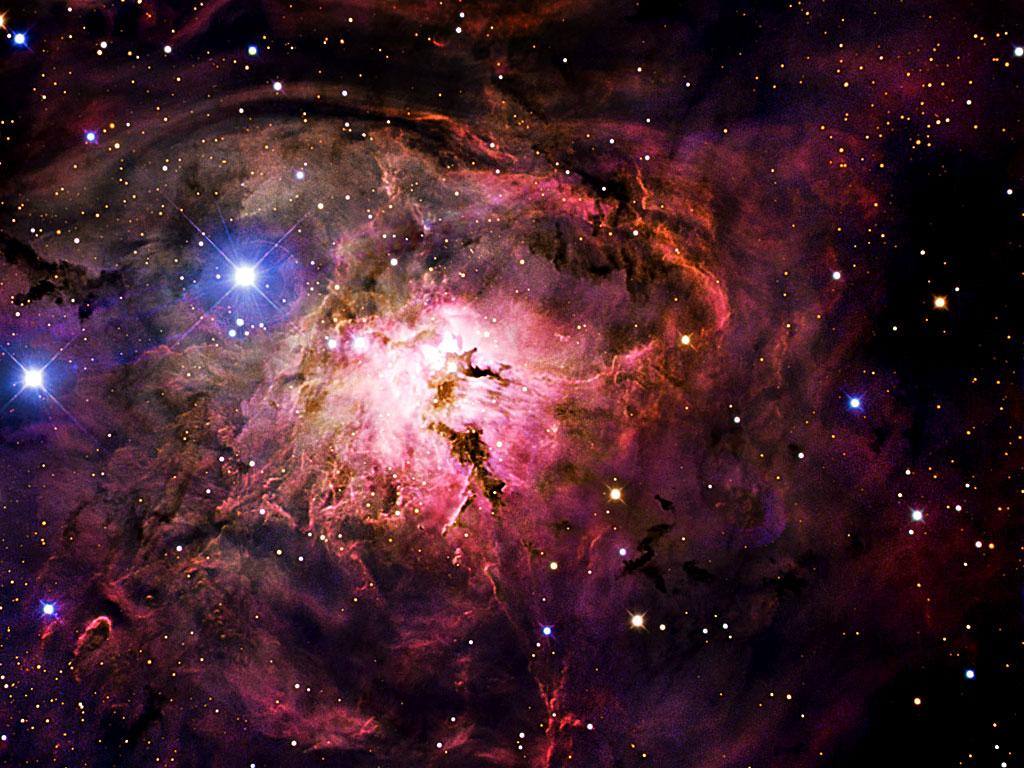 Lagoon nebula sagittarius