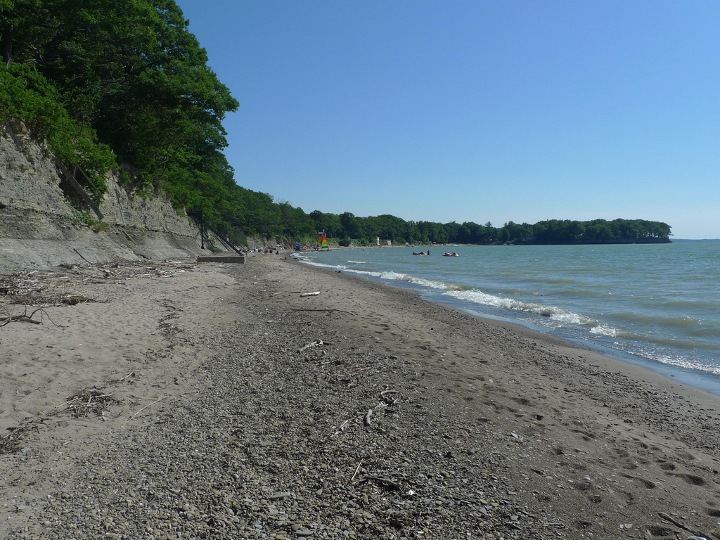 For Lake Erie, Agricultural BMPs May Become Less Effective With Climate Change - Lake Scientist