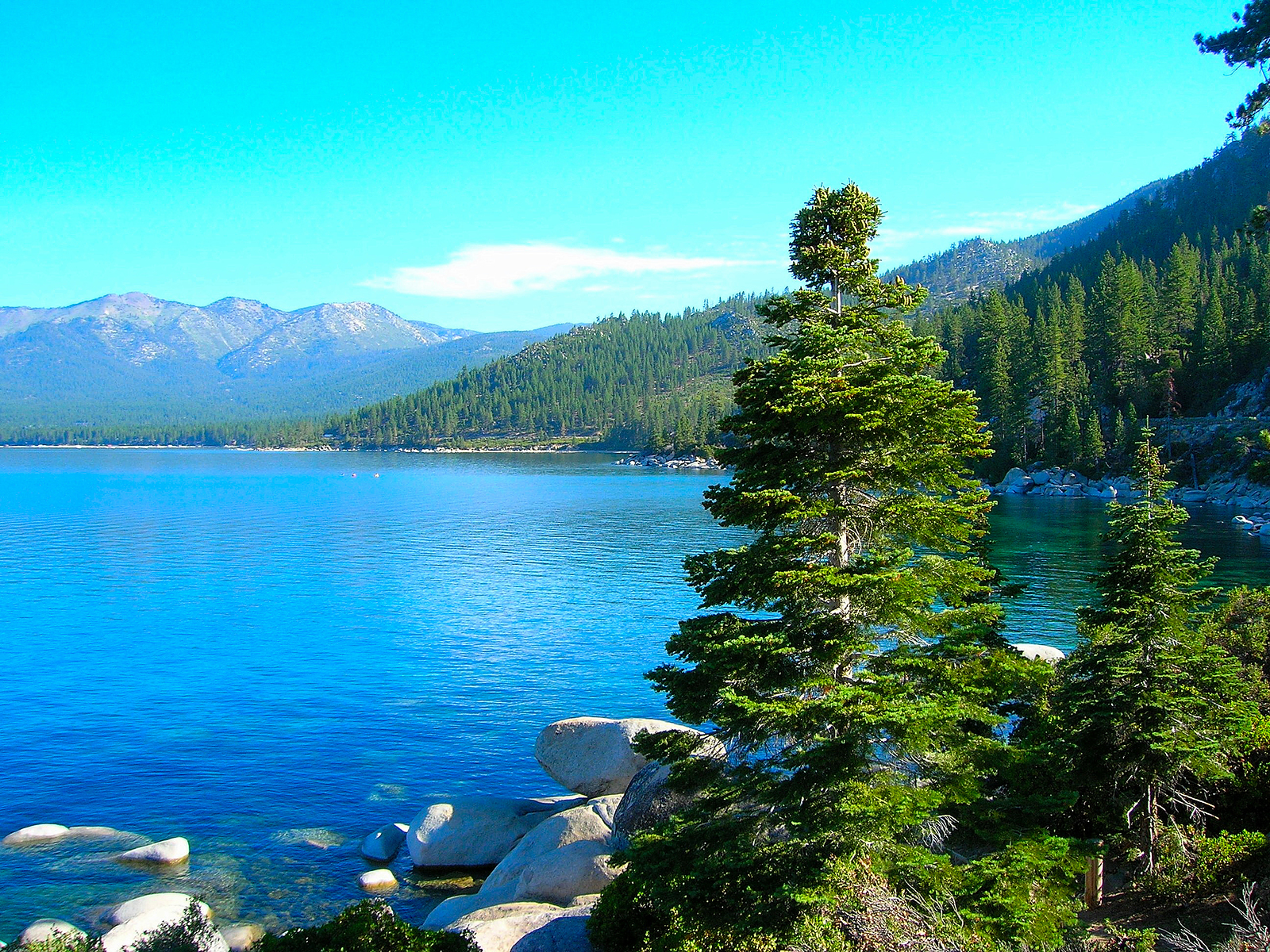 Lake Tahoe Pictures