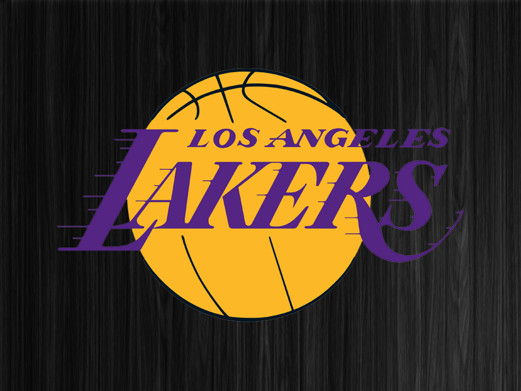 gallery for lakers wallpaper black