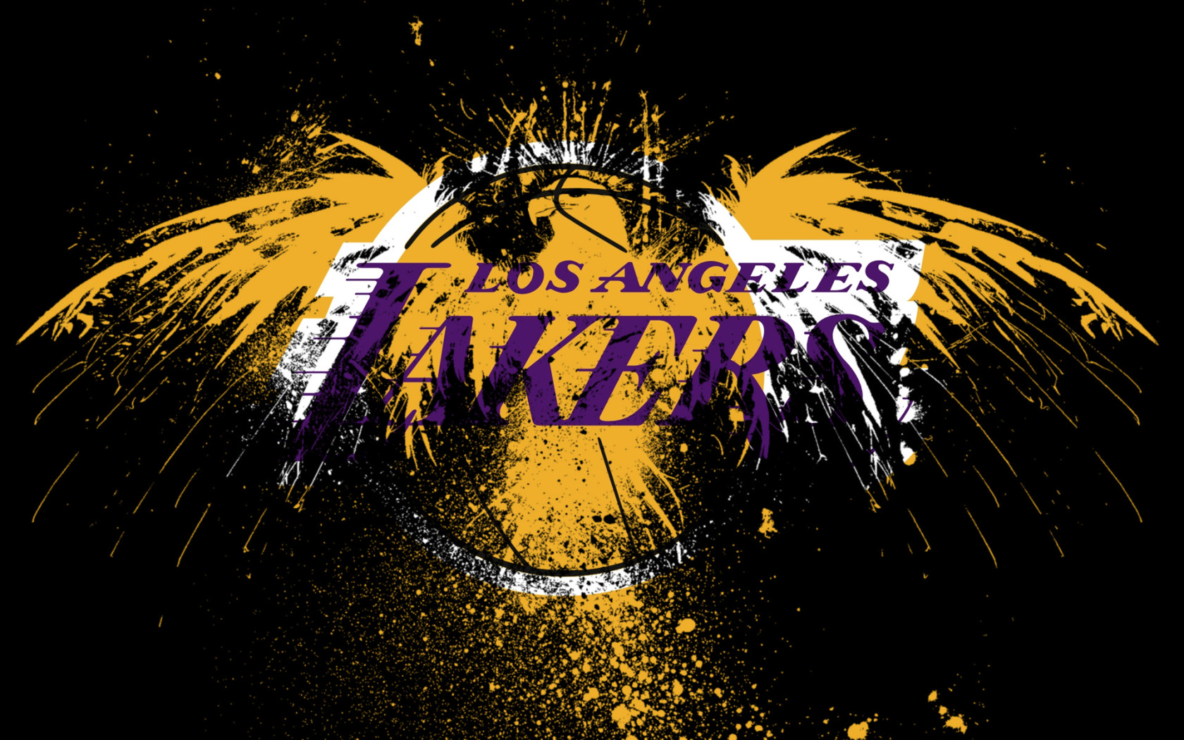 Lakers HD Wallpapers