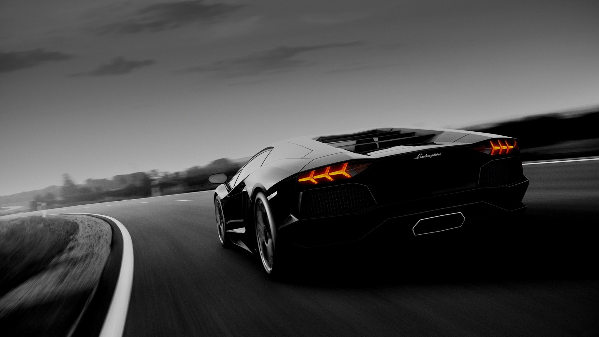 ... Lamborghini Aventador Lamborghini Aventador