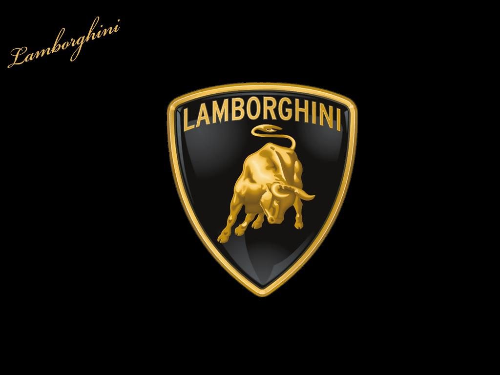 Lamborghini logo pic