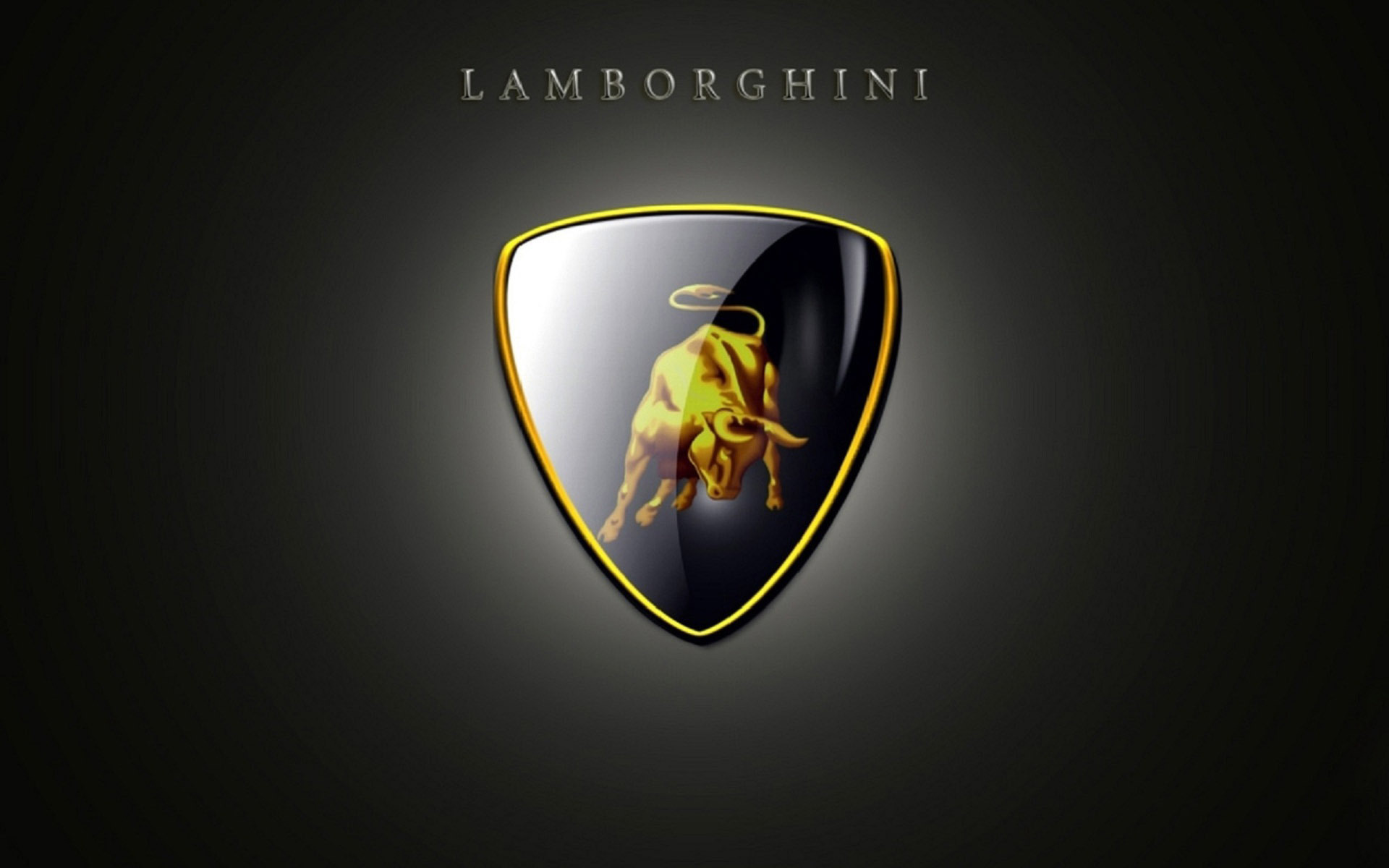 Lamborghini Logo 3 HD Image