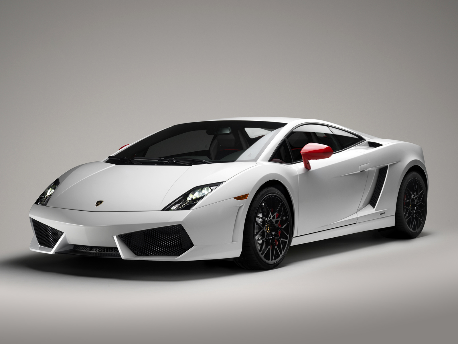 Lamborghini Supercars Wallpaper
