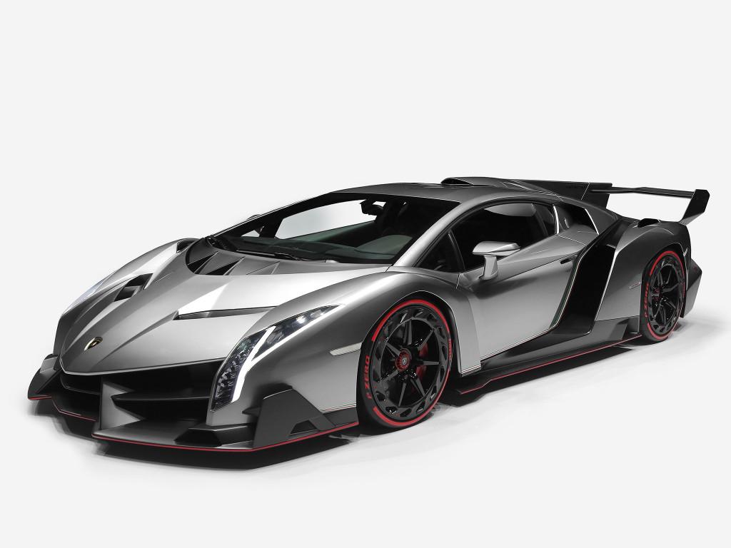 Lamborghini Veneno; Lamborghini Veneno; Lamborghini Veneno ...