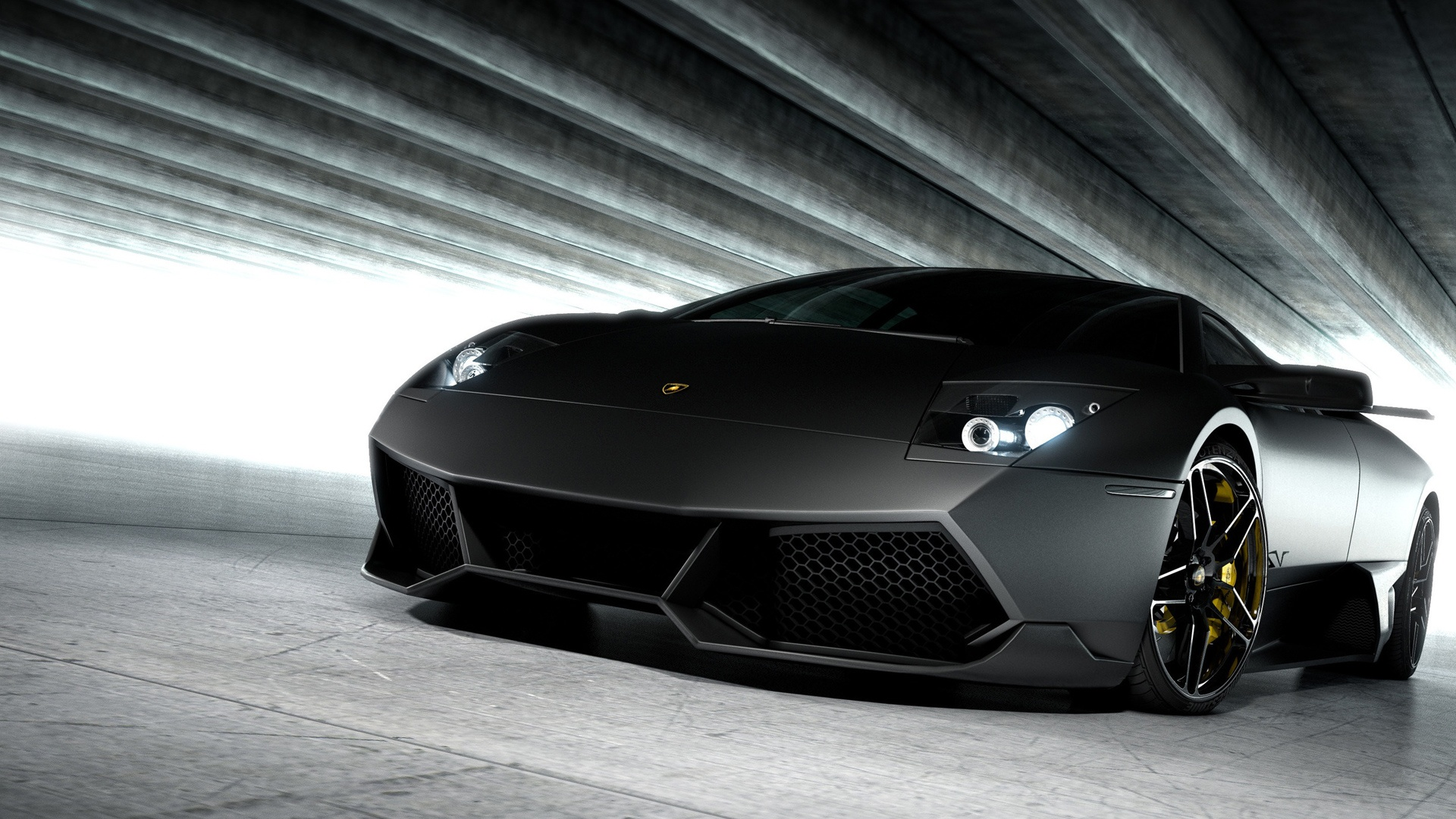 ... Lamborghini wallpaper 4 ...