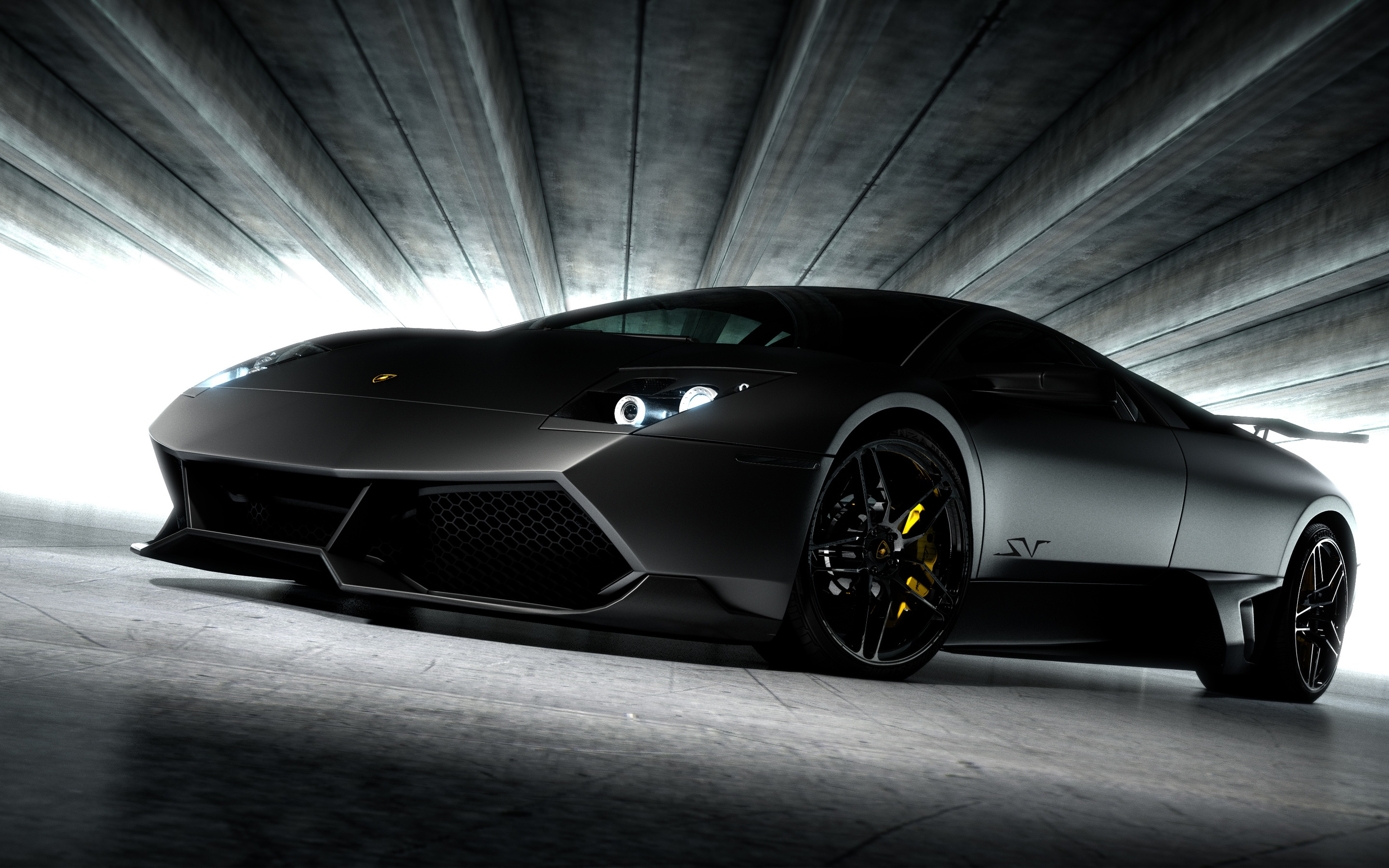 lamborghini wallpaper | 2880x1800 | #48043
