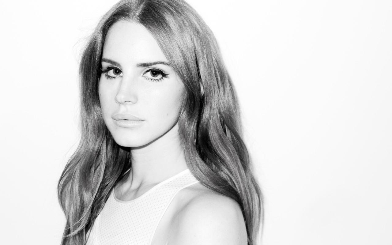 Lana Del Rey Wallpaper 1280x800 41871