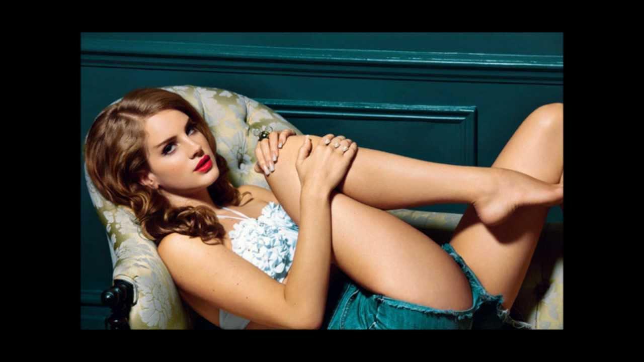 Best Of Lana Del Rey (+ Remixes)- Audio + Video Megamix (2012)