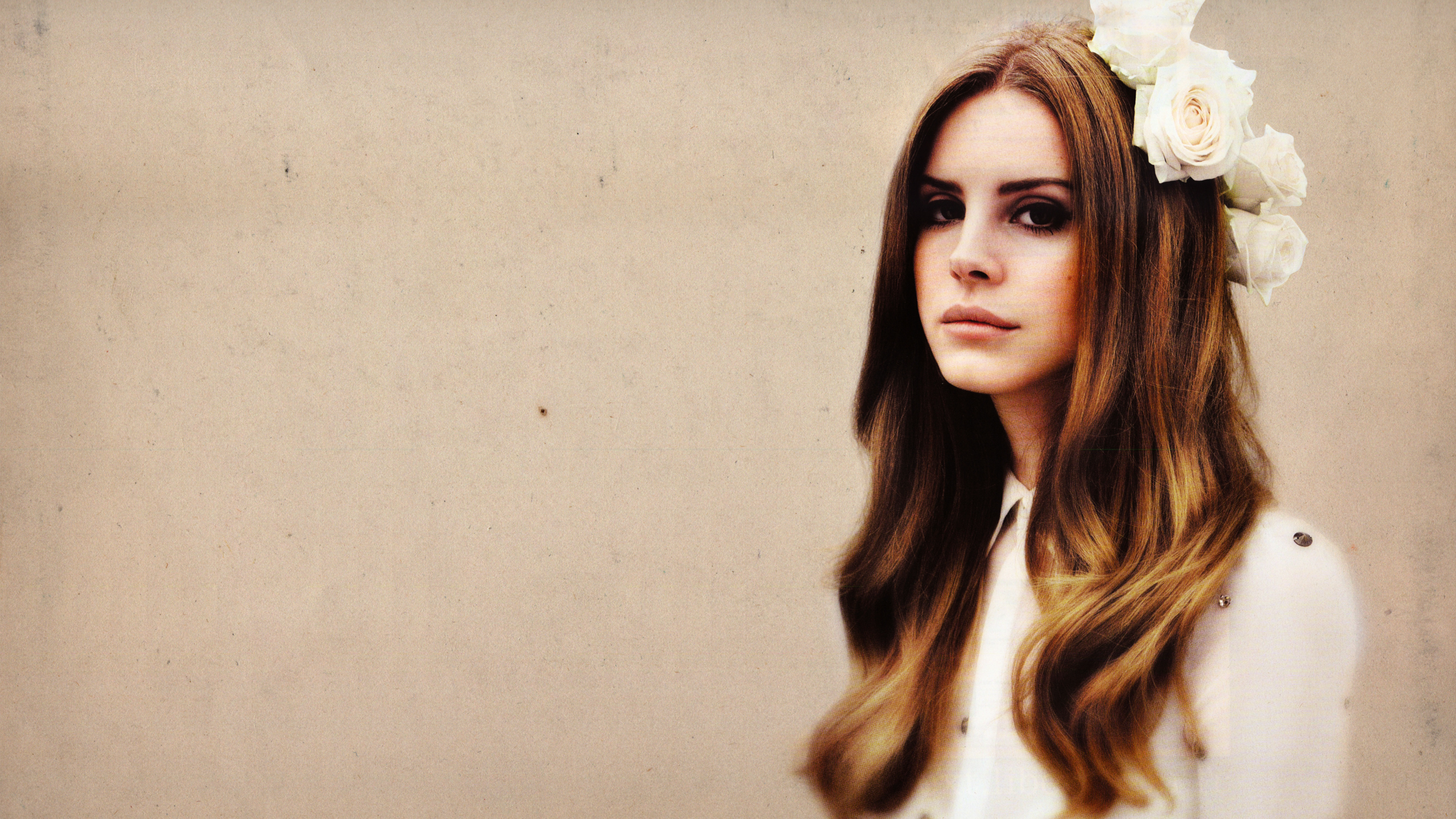 Lana Del Rey Wallpaper 2560x1440 77131