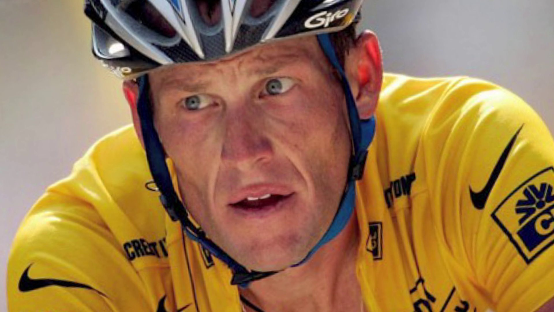 Lance Armstrong still thinks he's the best
