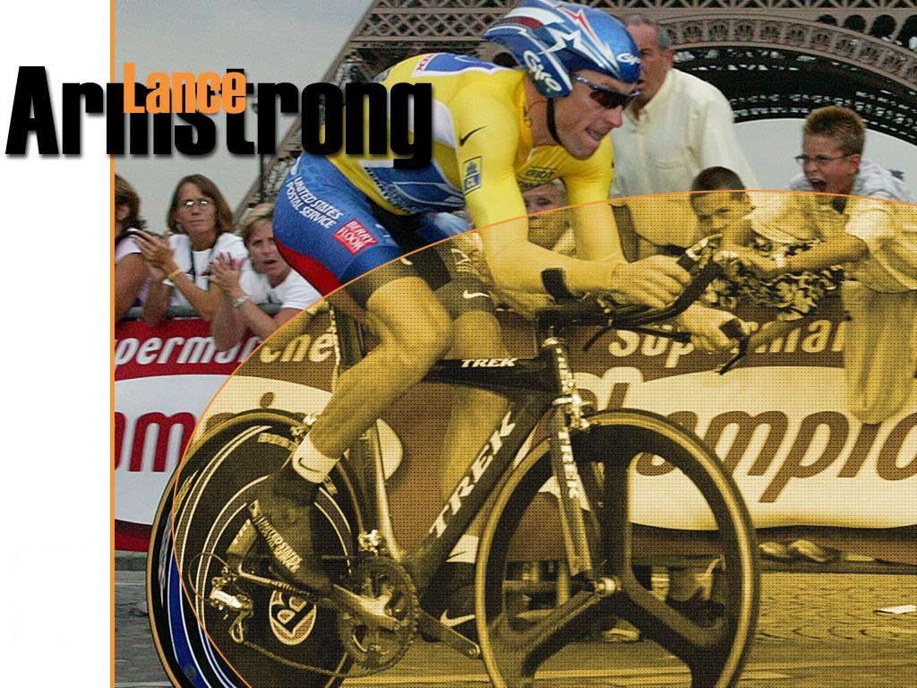 Lance Armstrong Lance Armstrong