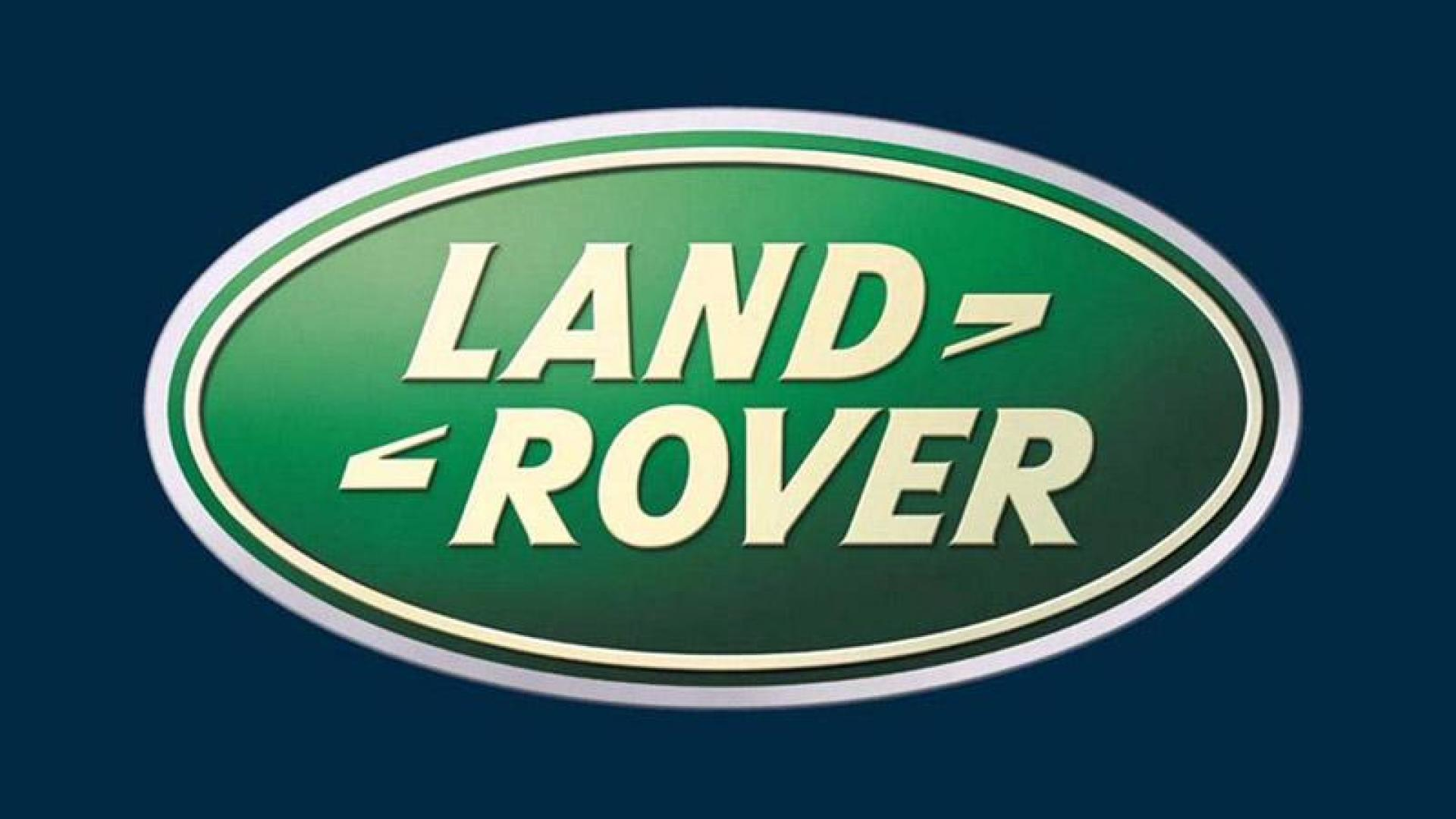 Fantastic Wallpaper Logo Danger - land-rover-logo-1  Photograph_119520.jpg