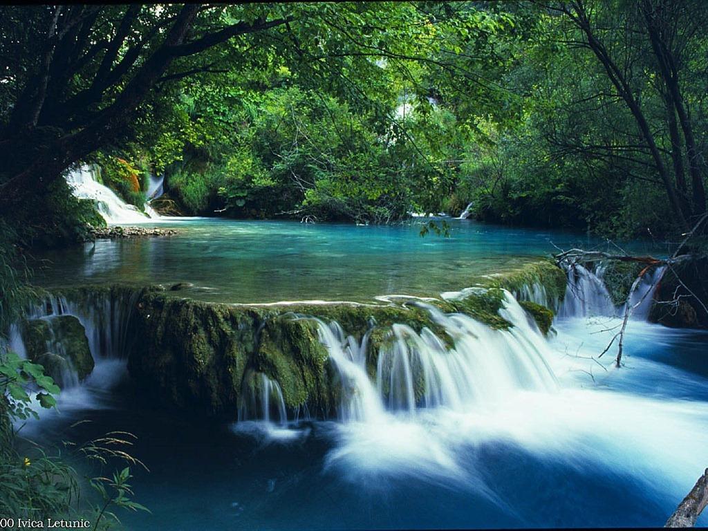 Landscape croatia