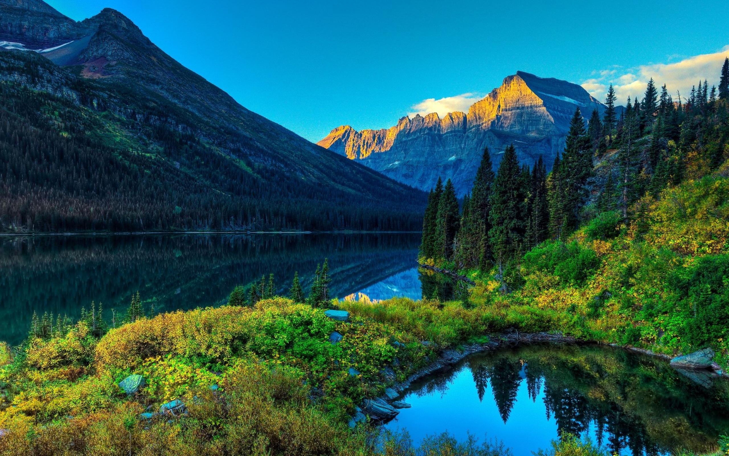 Wallpaper, free landscape Wallpapers images, pictures download