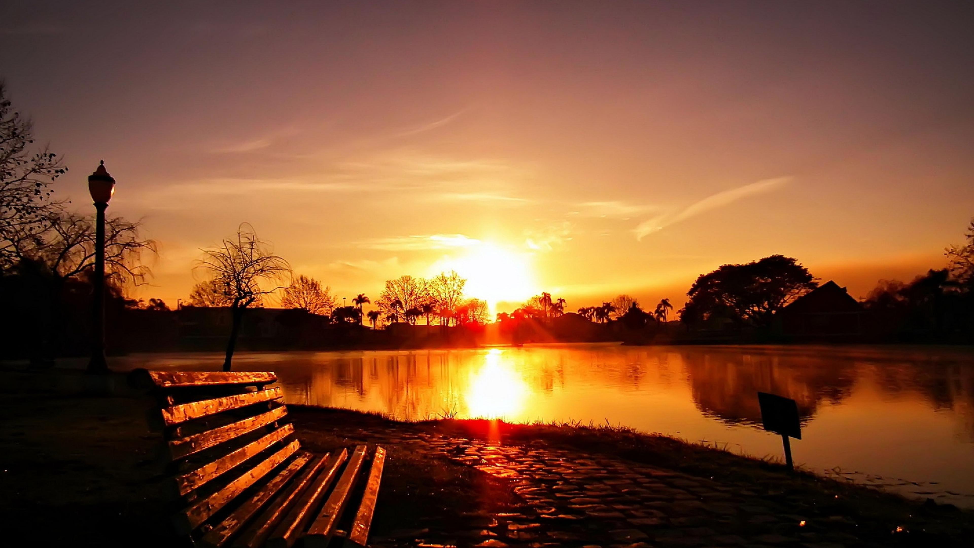 Landscape Sunset Pictures