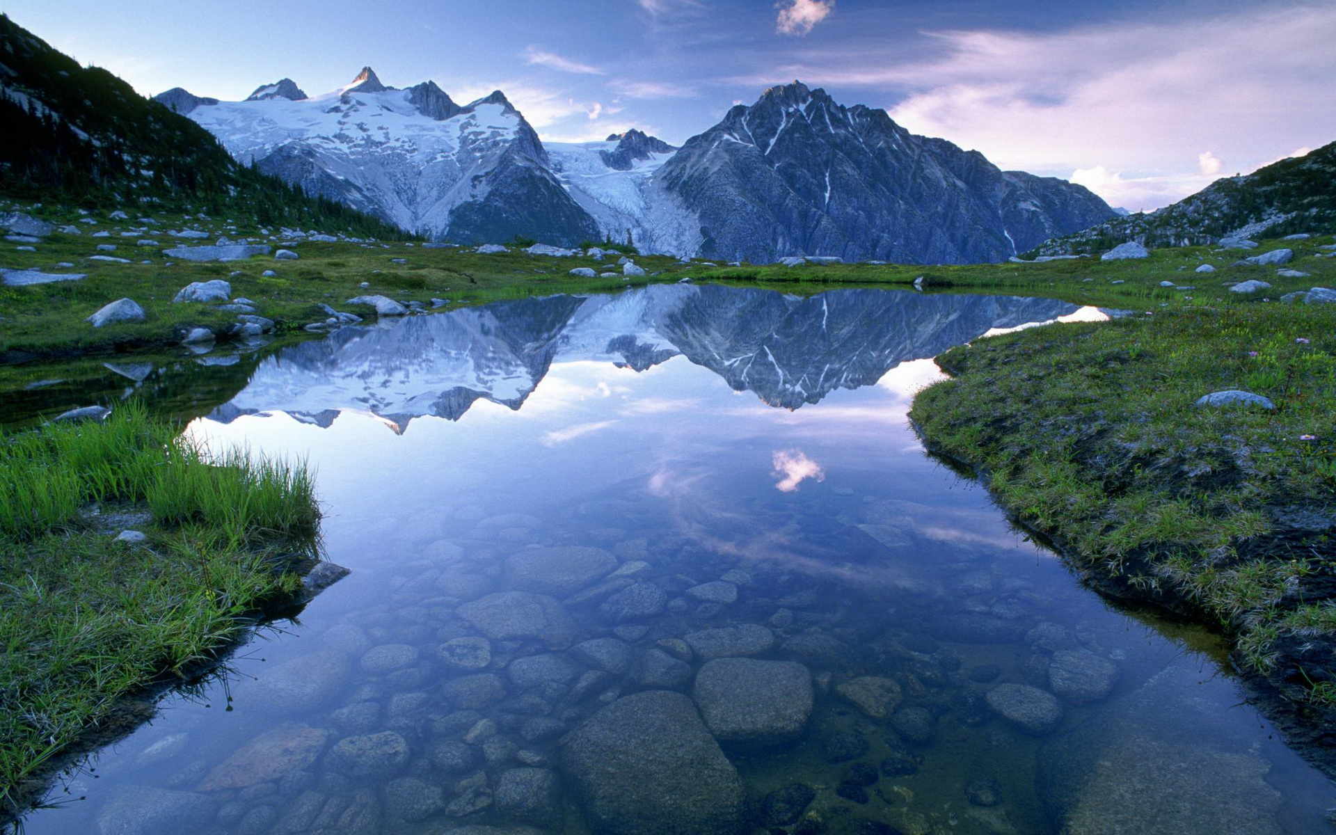 Hd Wallpaper Landscape Pictures 5 HD Wallpapers