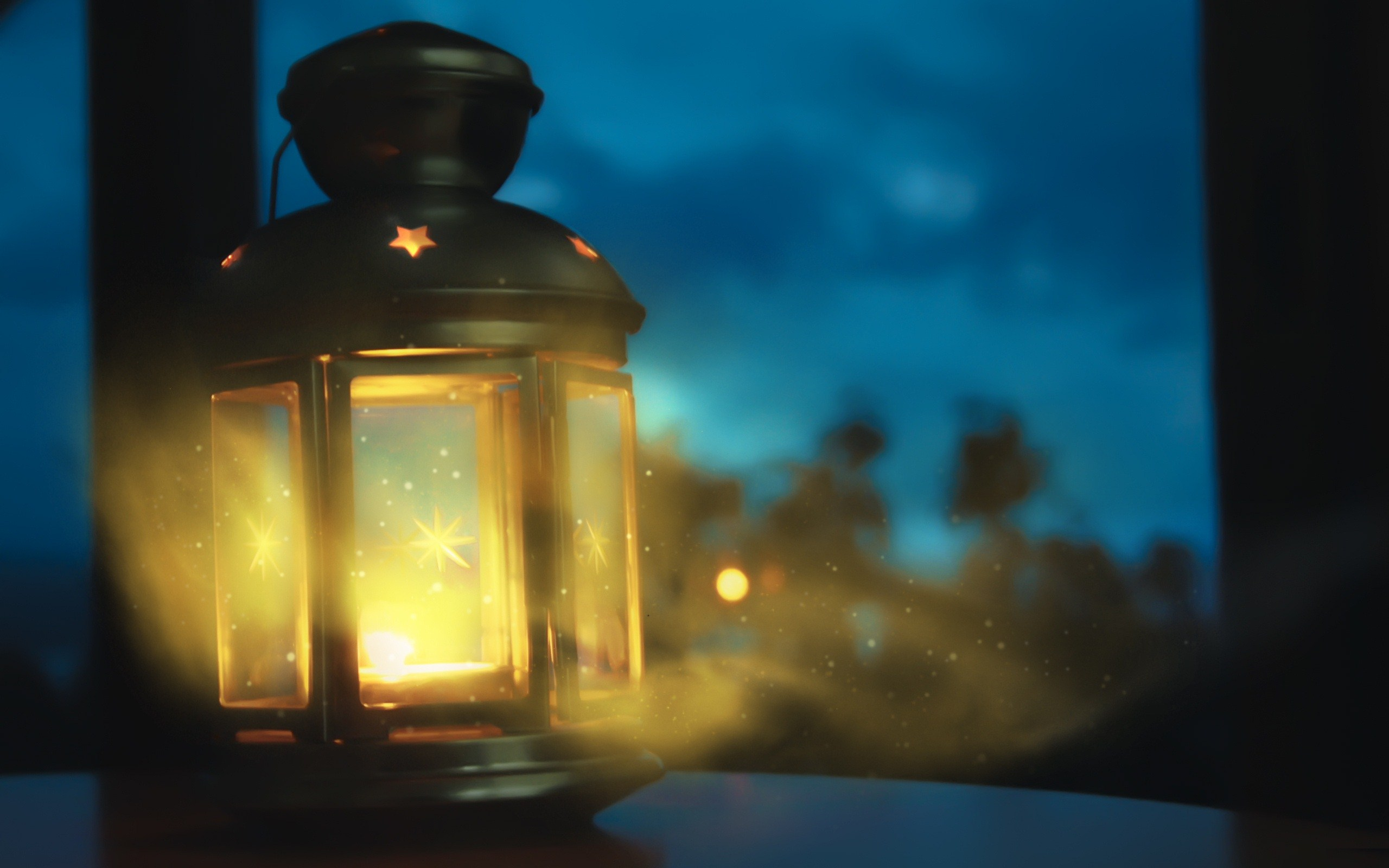 10 Wonderful HD Lantern Wallpapers