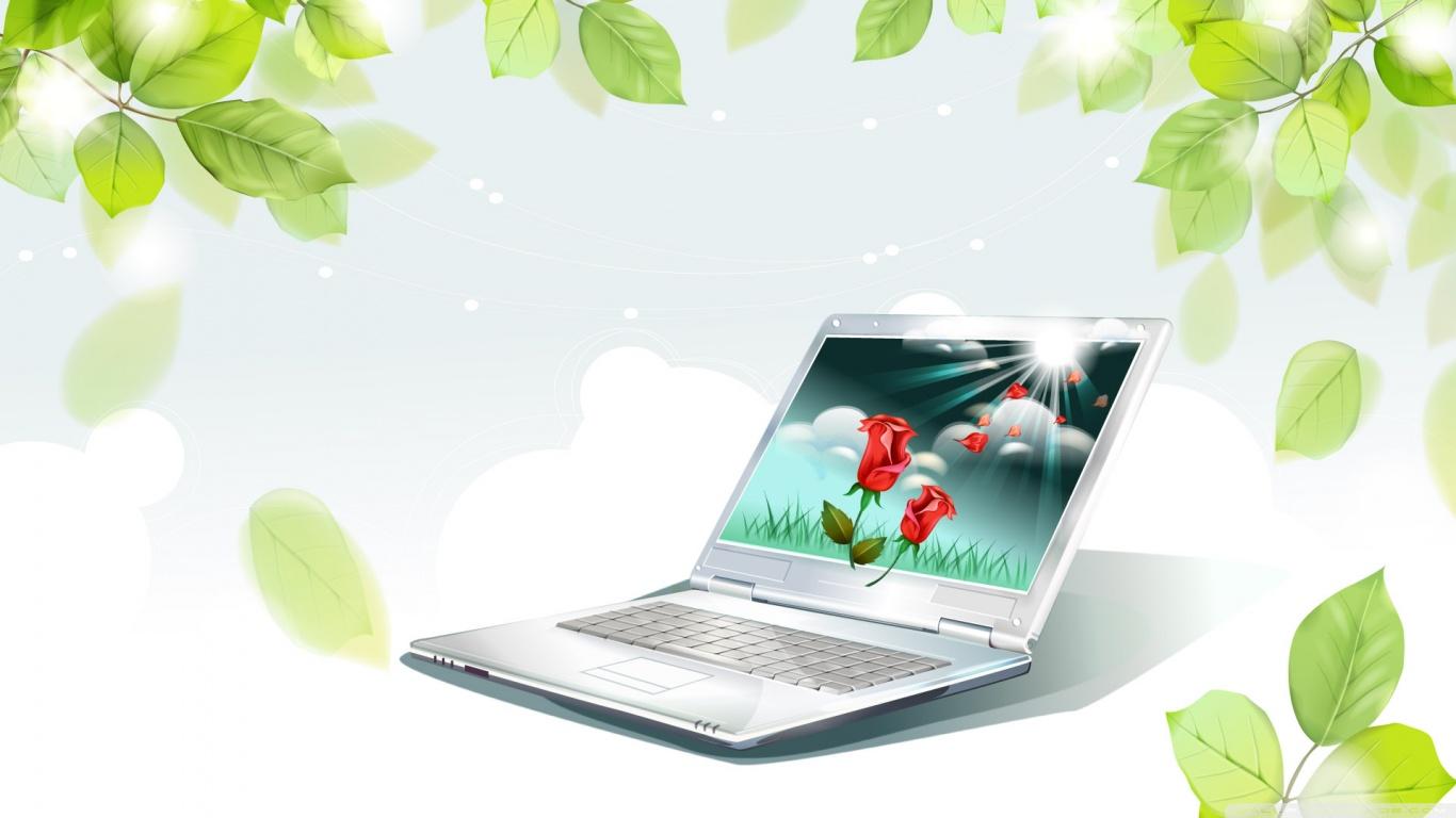 Laptop Wallpapers
