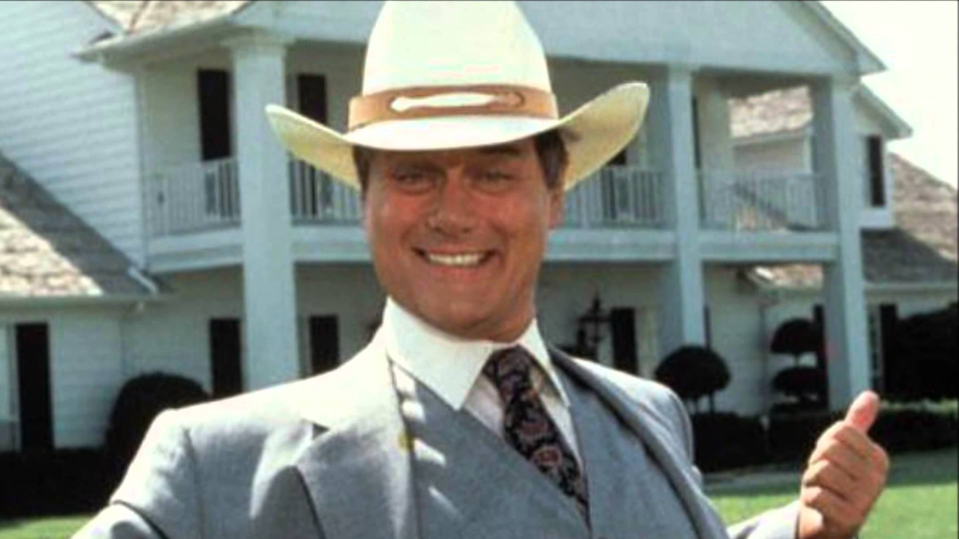 Larry Hagman tot! Krebsleiden in Dallas gestorben! J. R.'