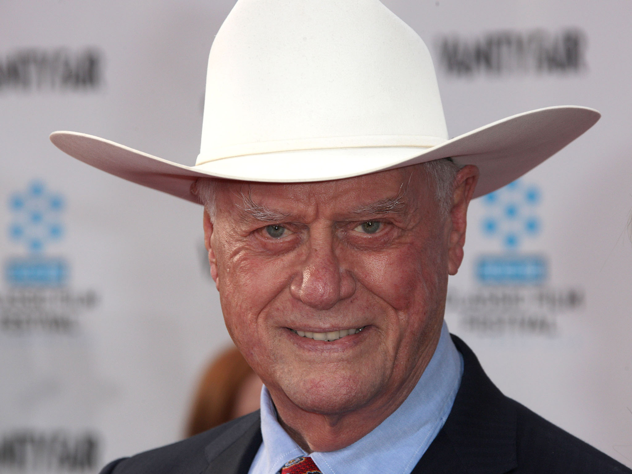 Larry Hagman, Dallas star who portrayed JR Ewing dies at 81 - Americas - World - The Independent