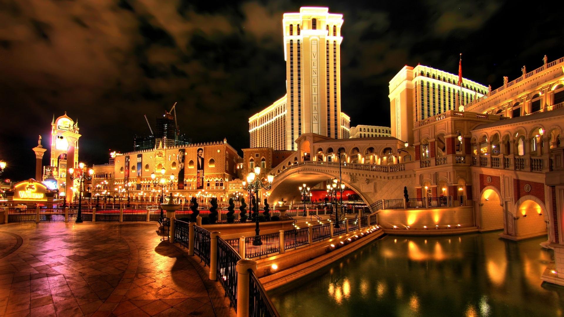 Las Vegas Wallpaper 1920x1080 65711