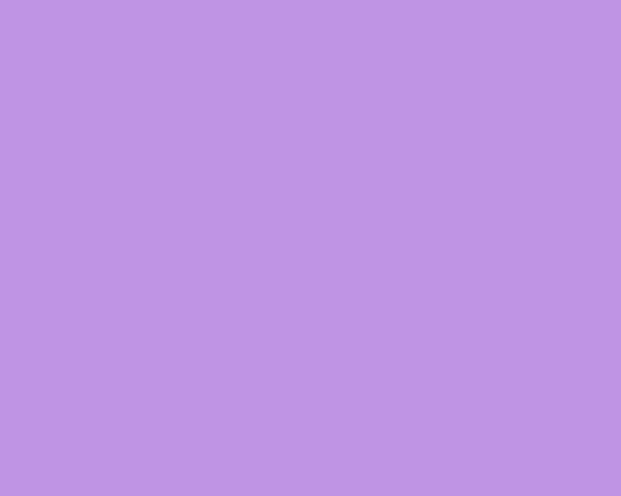 1280x1024 Bright Lavender Solid Color Background