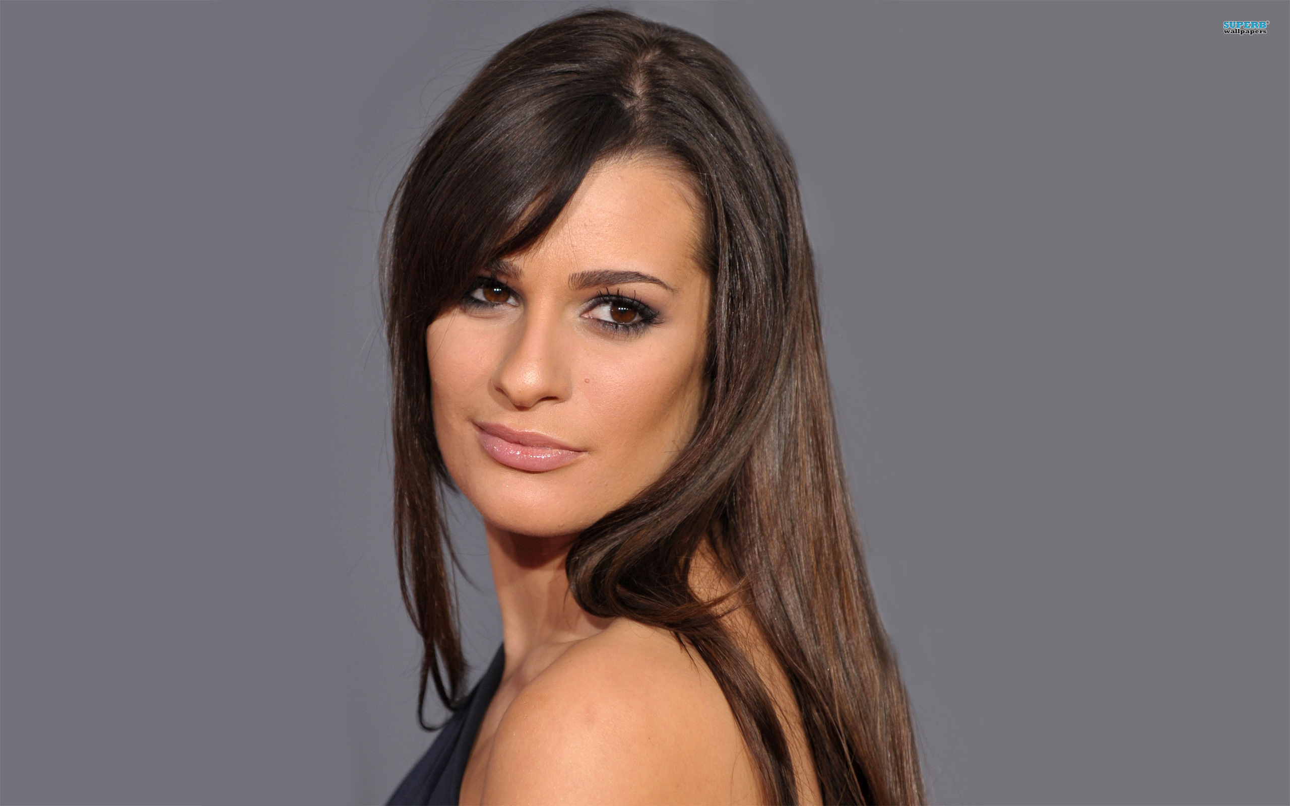 Lea Michele wallpaper 2560x1600 jpg