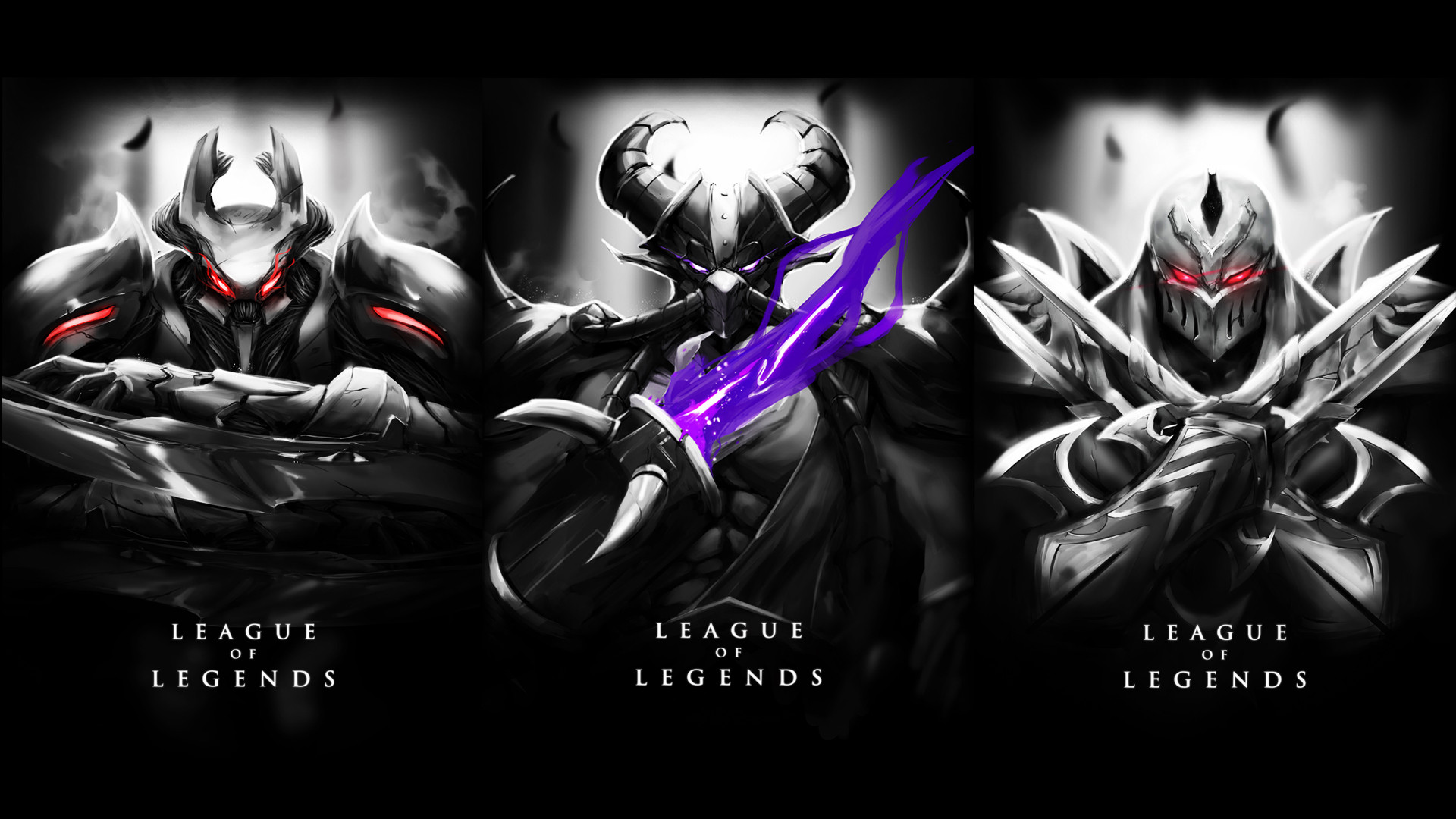 Legends wallpaper | 1920x1080 | #42787