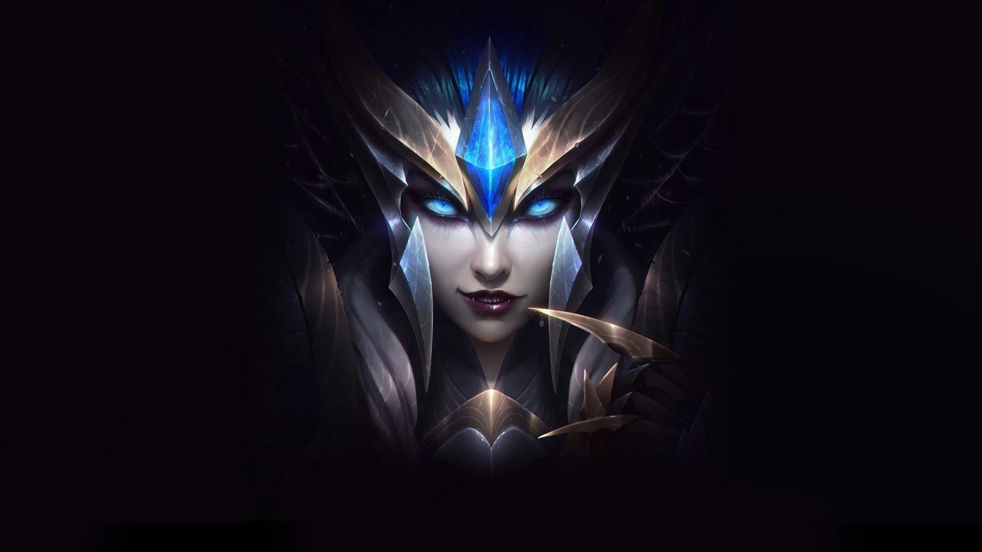 League Of Legends hd