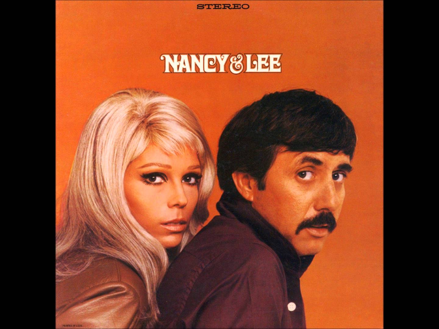 Nancy Sinatra & Lee Hazlewood - You've Lost That Lovin' Feelin'