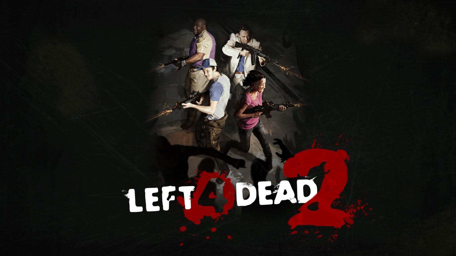Left 4 Dead 2 Wallpapers ...
