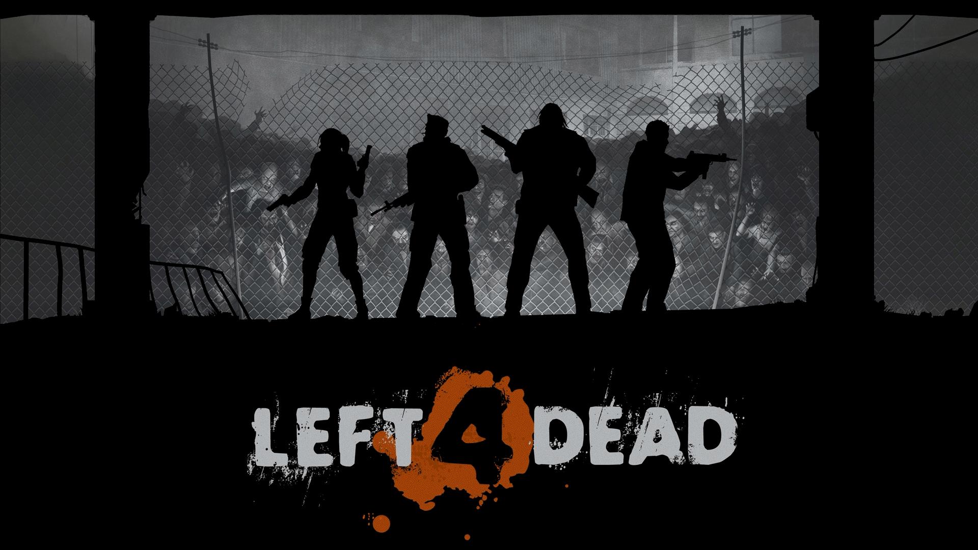 ... Left 4 Dead ...