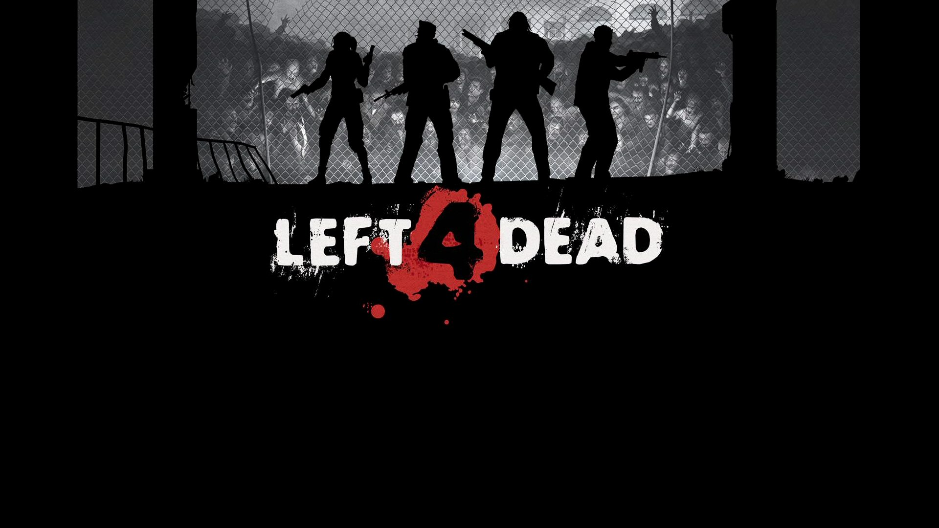 Left 4 Dead Wallpaper Free Download PC